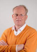 Tom de Haas 1 gele trui